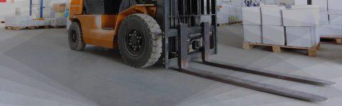 İzmir'de Kiralık Forklift'in Lider Adresi!